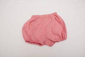 Bloomers - Brushed cotton/wool mix (3 months - 2 years £20-£25)