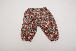 Trousers - Liberty needcord Wiltshire Berry Red (6 months - 2 years £20-£25)