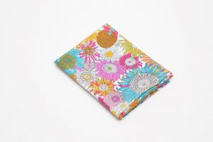 Handkerchief - Liberty tana lawn small Susanna (45cm/30cm square - large £9/medium £6)