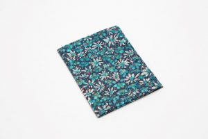 Handkerchief - Liberty tana lawn Daisies (45cm/30cm square - large £9/medium £6)