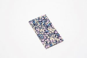 Handkerchief - Liberty tana lawn Wiltshire Berry mauve (45cm/30cm square - large £9/medium £6)