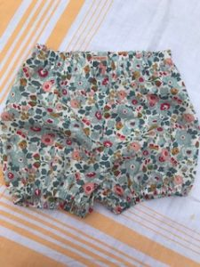 Bloomers - Liberty tana lawn Betsy 3m-3years - £20-£25